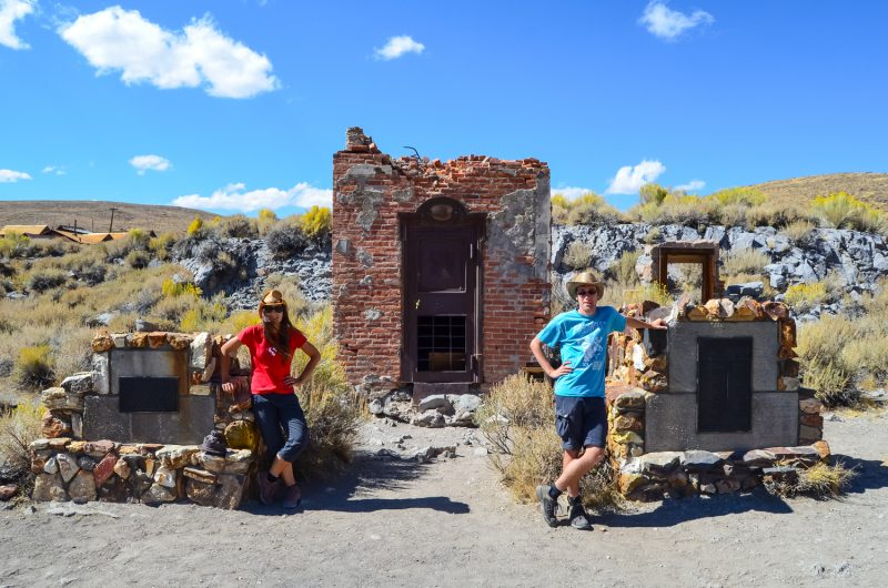 Bodie State Historic Park-38