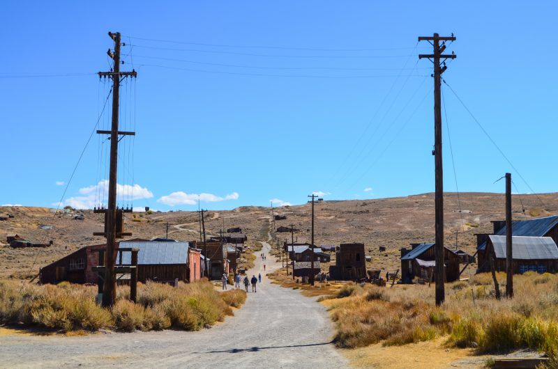 Bodie State Historic Park - Guide to California's Ghost Town 14