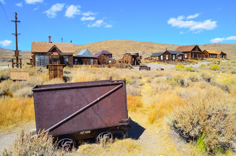 Bodie State Historic Park - Guide to California's Ghost Town 5