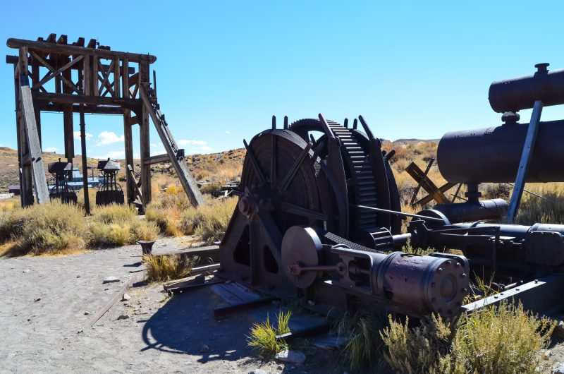 Bodie State Historic Park - Guide to California's Ghost Town 15