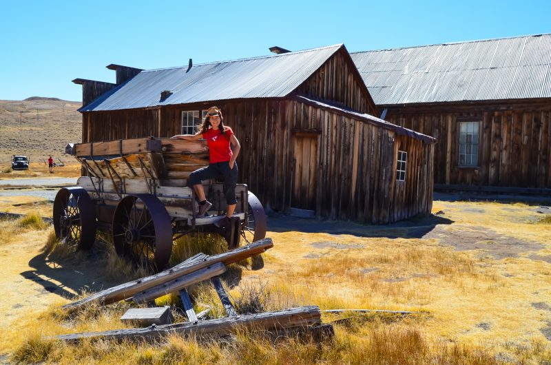 Bodie State Historic Park - Guide to California's Ghost Town 4