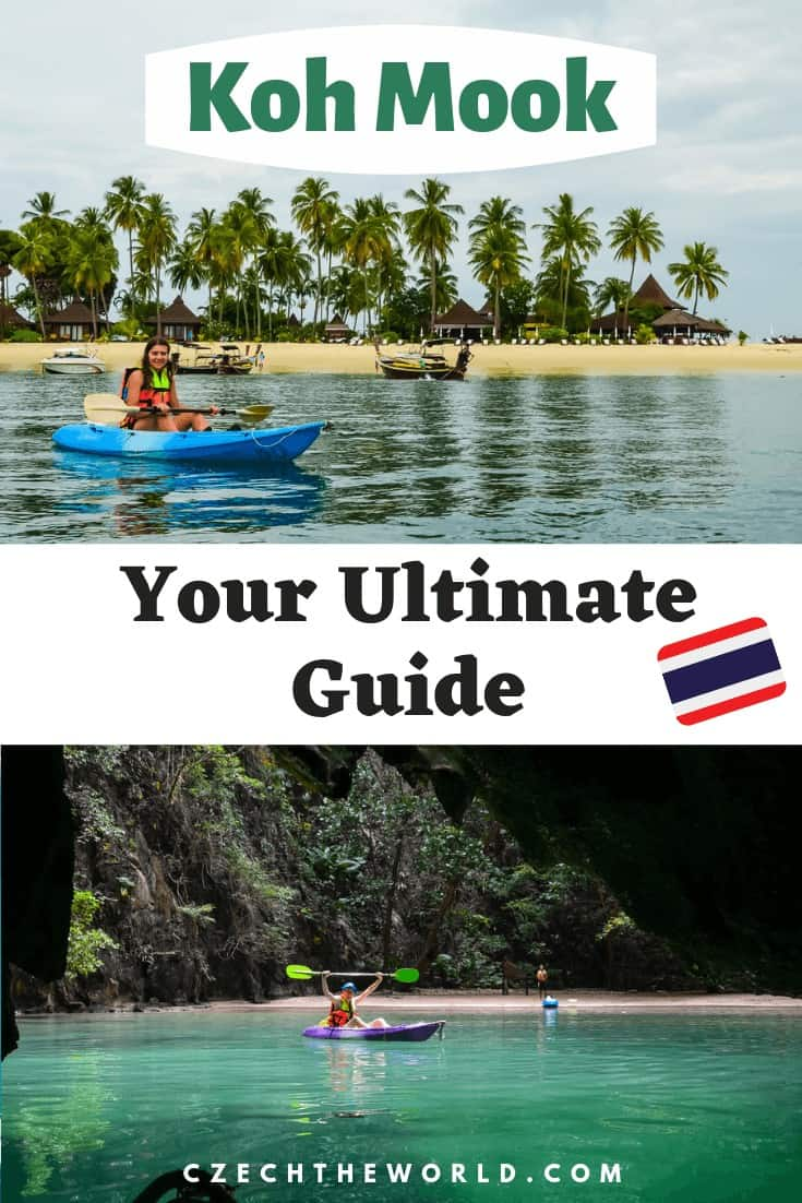 Koh Mook Island, Ultimate Guide (1)