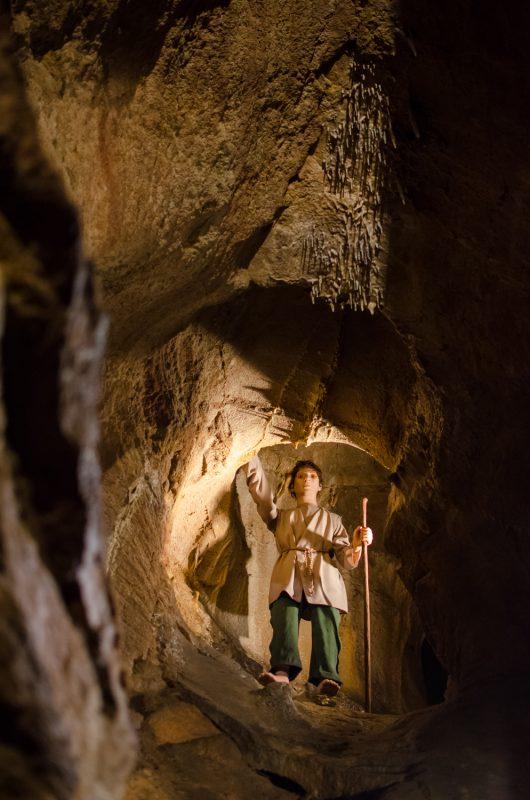 Koněpruské jeskyně (19)