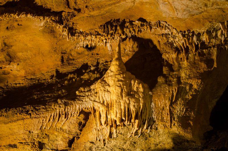 Koněpruské jeskyně (2)
