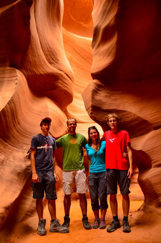 Lower Antelope Canyon Arizona USA (23)