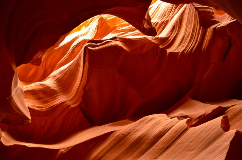 Lower Antelope Canyon Arizona USA (38)