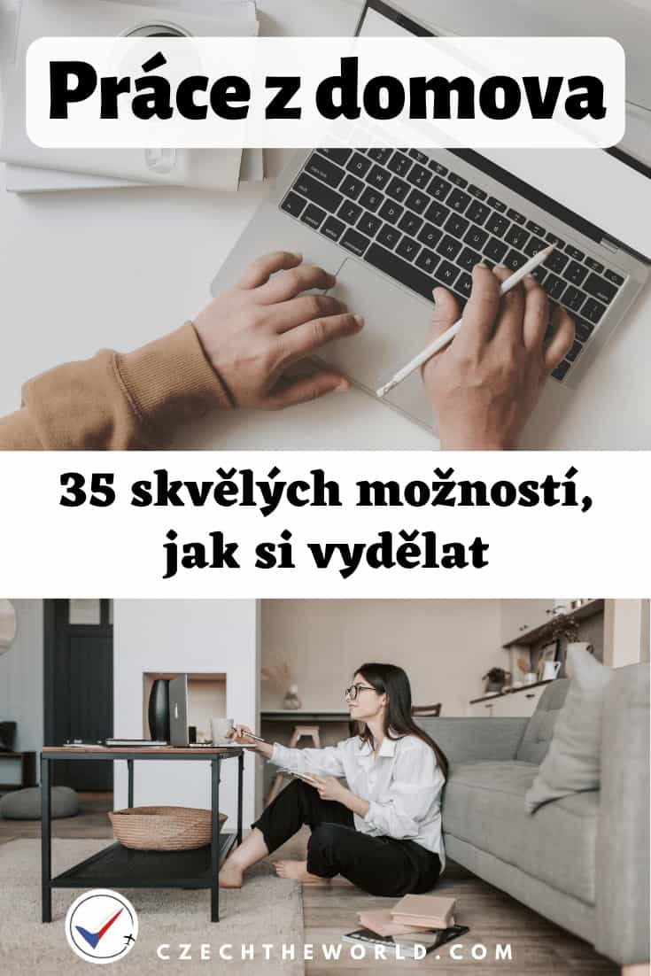 Práce z domova (1)