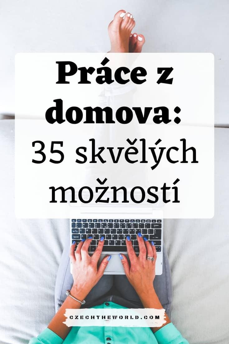Práce z domova (2)