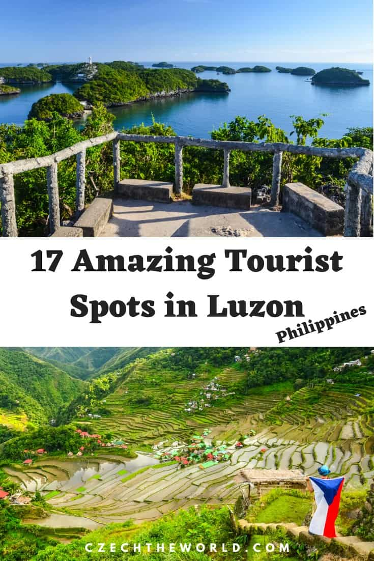 17 Amazing Tourist Spots in Luzon, Philippines: Ultimate Guide 3