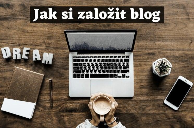 Jak si založit blog (1)
