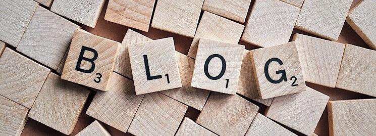 Jak si založit blog 2
