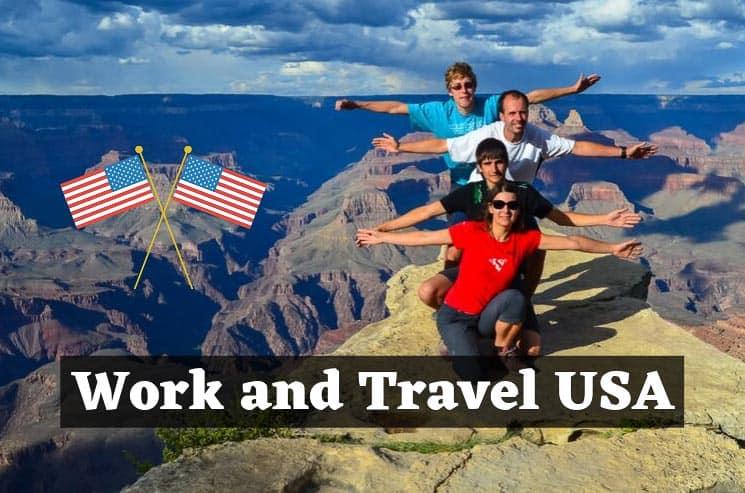 Work and Travel USA: veškeré informace + osobní zkušenosti