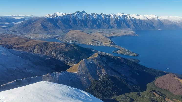 Things to do in Queenstown - Ben Lomond