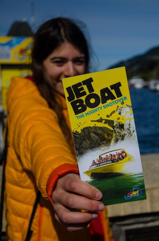 Jet Boat Experience Queenstown (1)