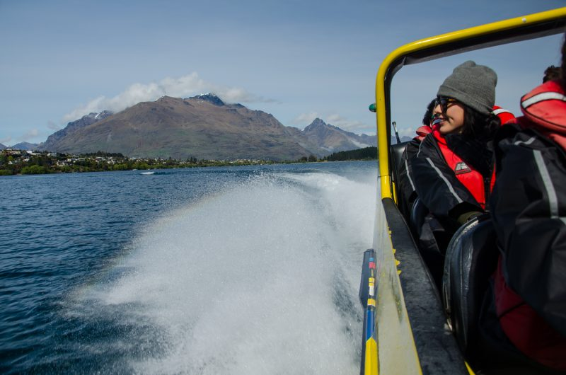 Fastest Jet Boat in Queenstown - Iconic New Zealand Experience 5