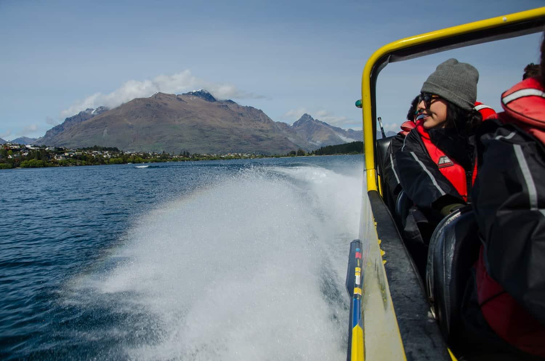Jet Boat Experience Queenstown (11)