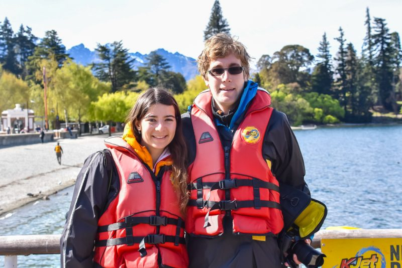 Fastest Jet Boat in Queenstown - Iconic New Zealand Experience 3