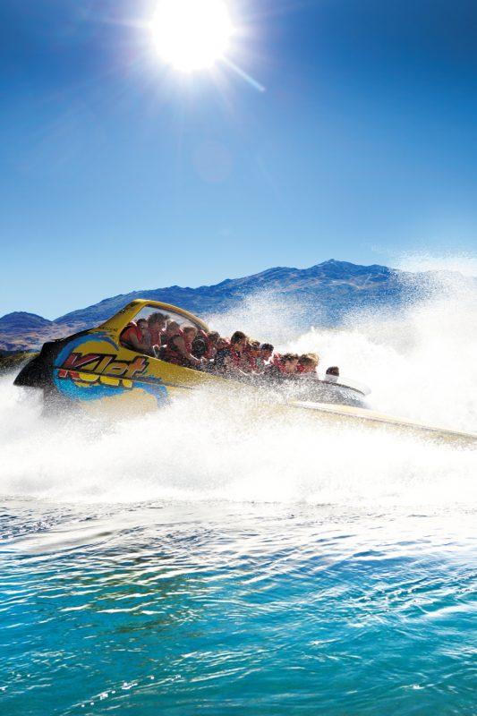 Jet Boat KJet (3)