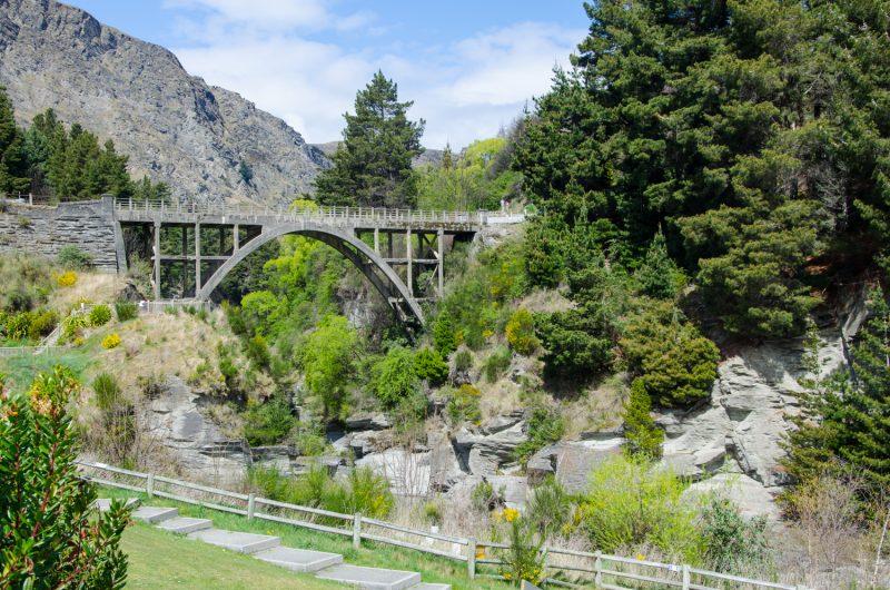 Jet to Raft Experience in Queenstown, New Zealand 8