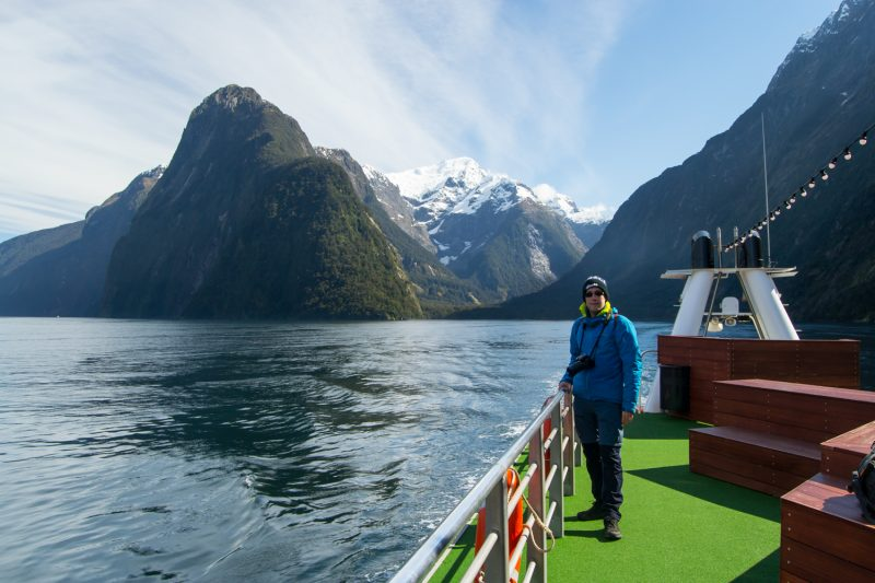 Milford Sound Cruise Experience (21)