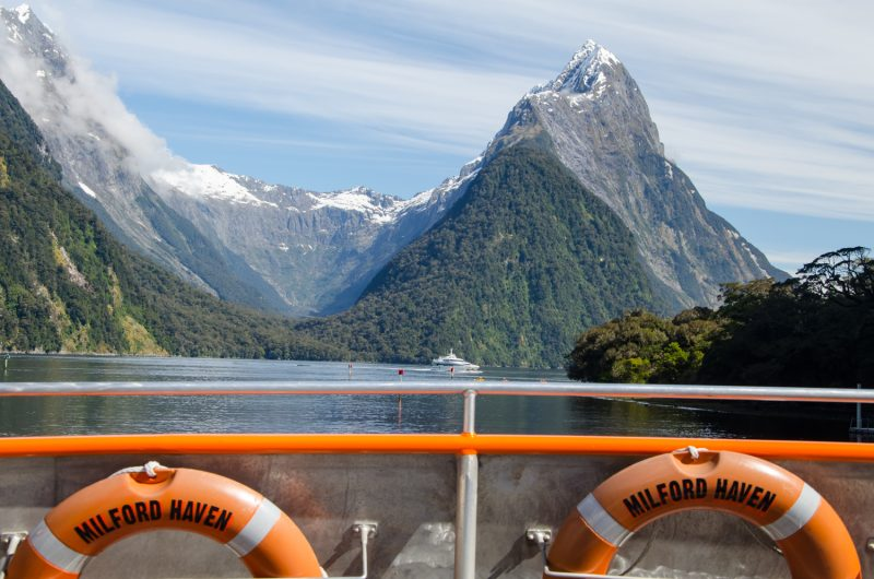 Milford Sound Cruise Experience (24)
