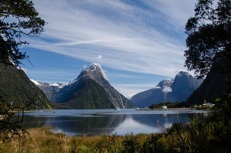 Milford Sound Cruise Experience, New Zealand 9