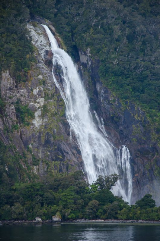 Milford Sound Cruise Experience, New Zealand 1