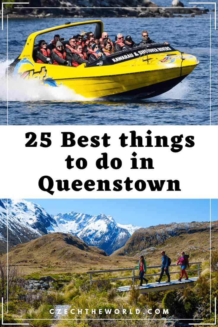 25 Best Things To Do In Queenstown