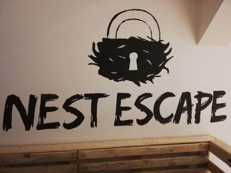 Best Escape Room Brno: Nest Escape – Thrilling Exit Game