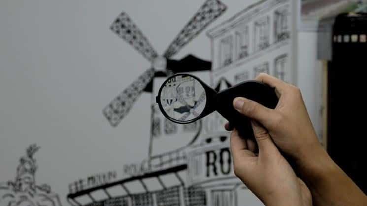 Únikovka Brno: Tajemství Paříže
