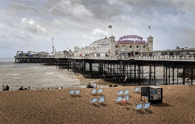 Best Things to Do in Brighton - brighton-beach-and-pier