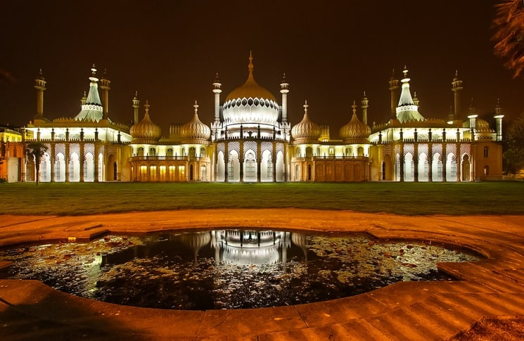 Best Things to Do in Brighton - brighton-royal-pavilion