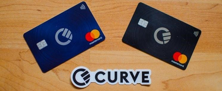 Curve karta recenze - výhody a nevýhody zkušenosti
