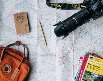 cestovní vychytávky