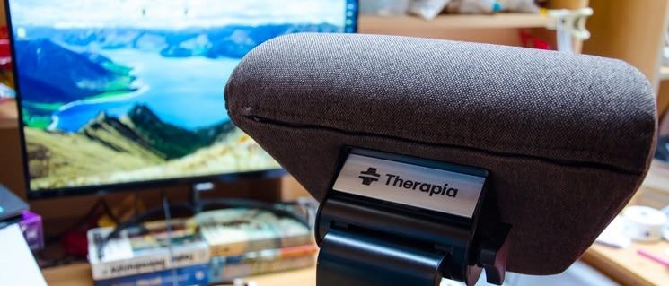 Recenze zdravotní židle Therapia: stojí opravdu za to? 1