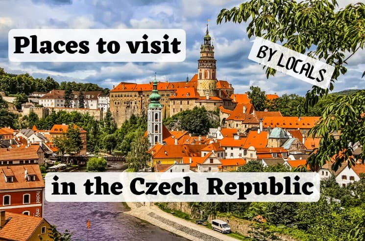 Best Places to visit in the Czech Republic (1)