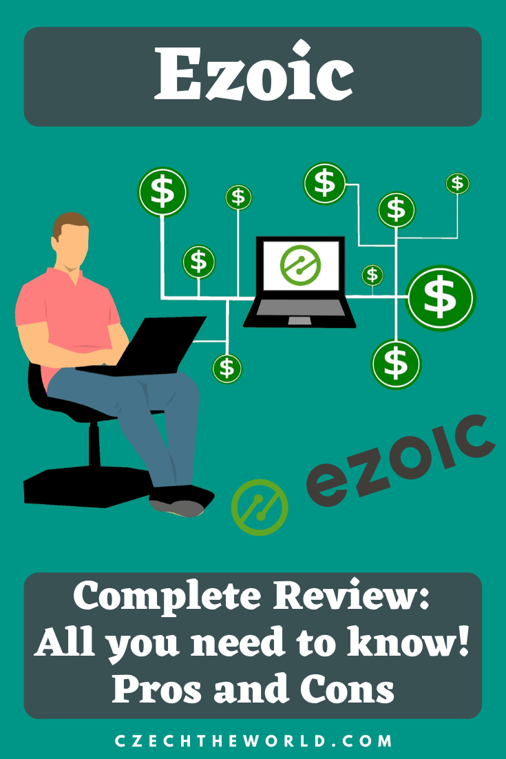 Ezoic Review 2021: All you need to know! 2