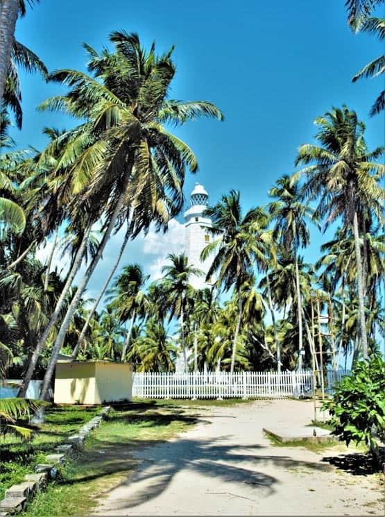 Matara, Srí Lanka