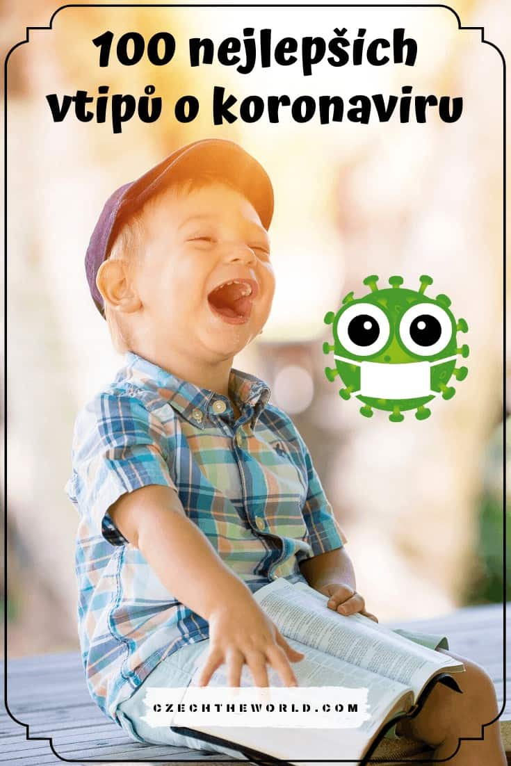 Vtipy o koronaviru: 100 nejlepších vtipů, obrázků a meme 1
