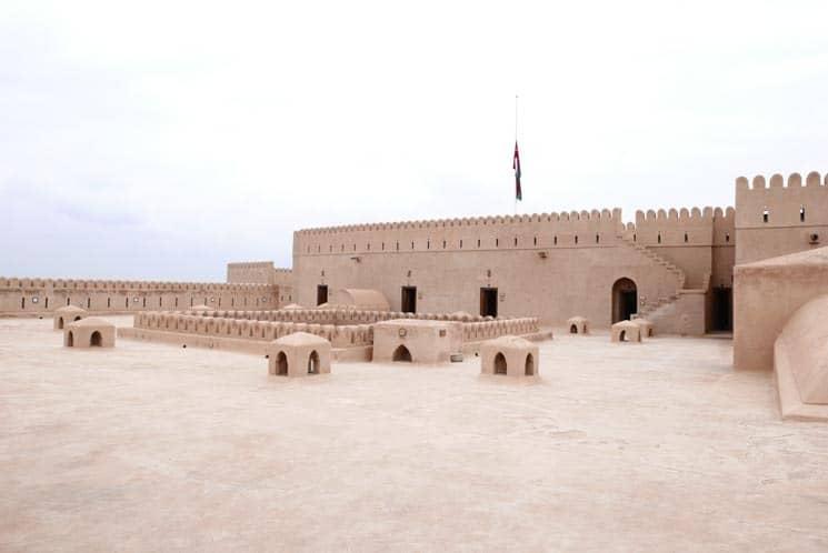 Hrad Al Hazm