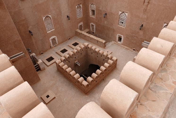 Hrad Al-Hazm