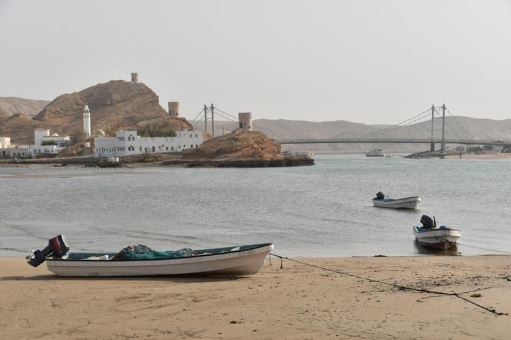 Pobřeží Sur