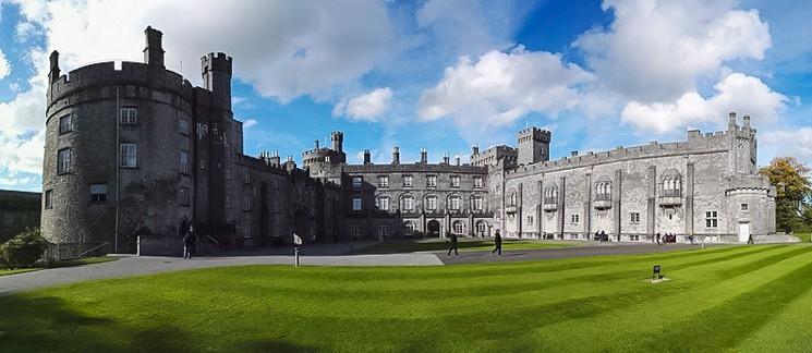 Places to visit in Ireland - Kilkenny