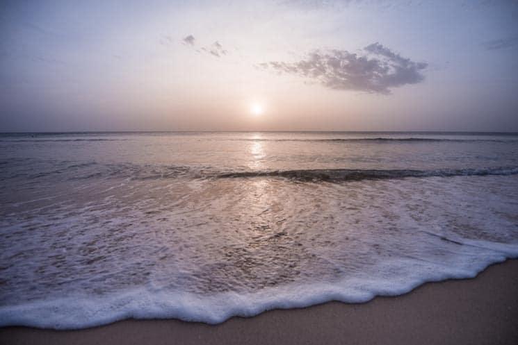 Negombo, Srí Lanka