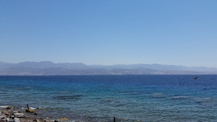 Eilat - Red Sea
