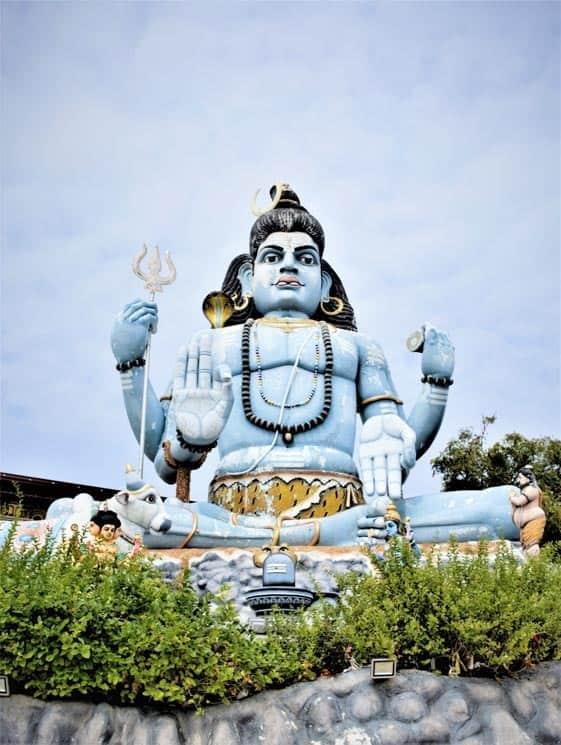 Trincomalee, Srí Lanka