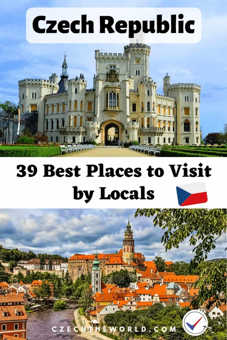 39 Best Places to Visit in the Czech Republic: Insider's Guide 6