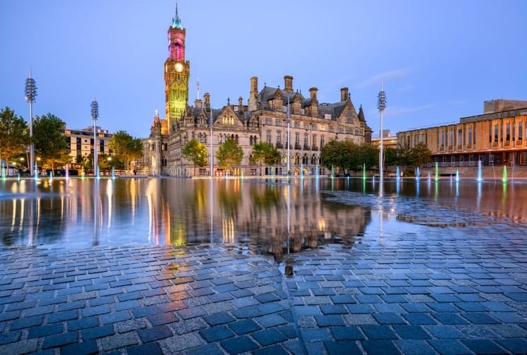 9 Best Day Trips from Liverpool 1
