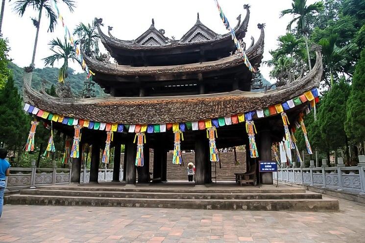 Temples in Vietnam (6)