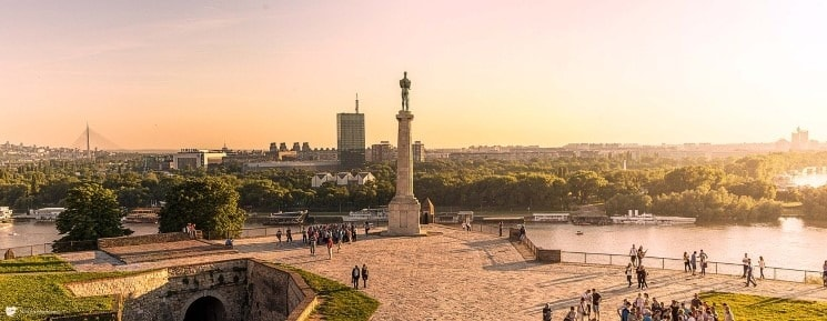11 Best Things to do in Belgrade, Serbia 2